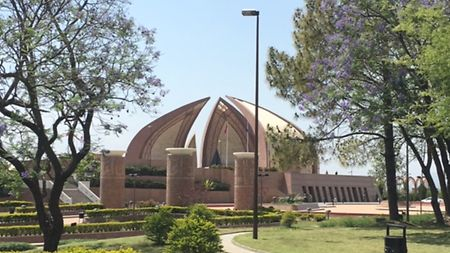 German Embassy Islamabad - Federal Foreign Office